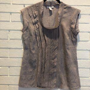 Women's Calvin Klein dress/work Shirt. Size small